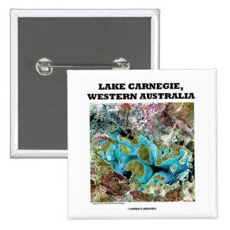 Lake Carnegie, Western Australia Pins