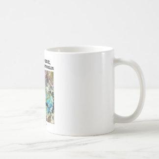 Lake Carnegie, Western Australia Coffee Mug