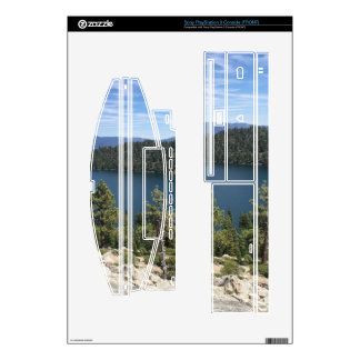Lake Cascade In South Lake Tahoe Skins For PS3