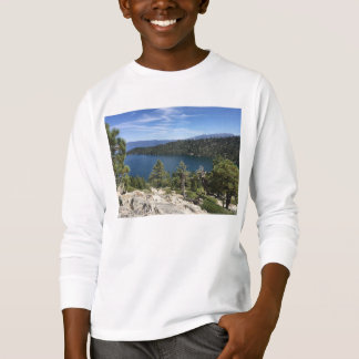 Lake Cascade In South Lake Tahoe T-Shirt