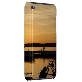 Lake Champlain Barely There iPod Case