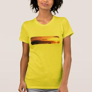 Lake Champlain Sunset Shirt