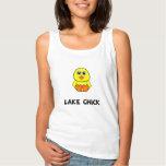 Lake Chick Basic Tank Top