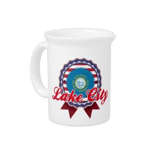 Lake City, SD Drink Pitchers