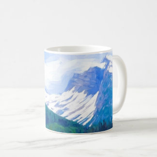 Lake Clark Coffee Mug