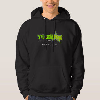 Lake Cle Elum YuccaFest 2010-RECIPE-Sweatshirt Hooded Sweatshirts