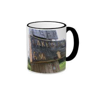 Lake Clear Mug