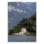 Lake Como - Bellagio 1 Greeting Card