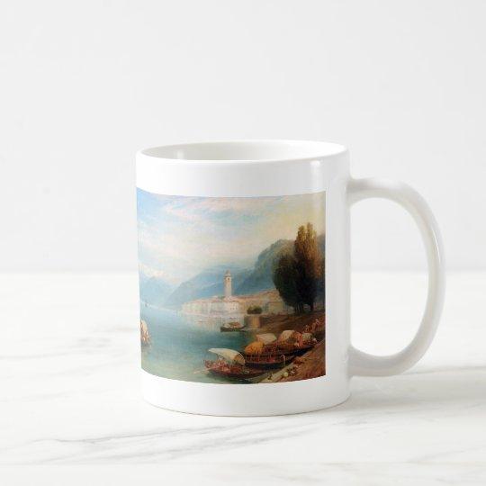 Lake Como - Birket Foster Coffee Mug