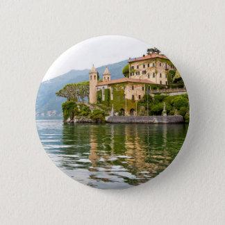 Lake Como Button