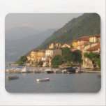 Lake Como, Italy Mouse Pad