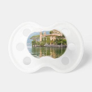 Lake Como Pacifier