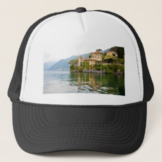 Lake Como Trucker Hat