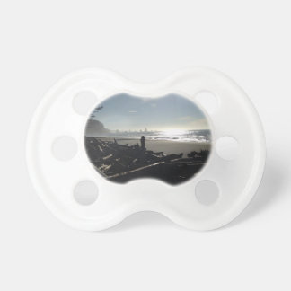 Lake Crescent Baby Pacifiers