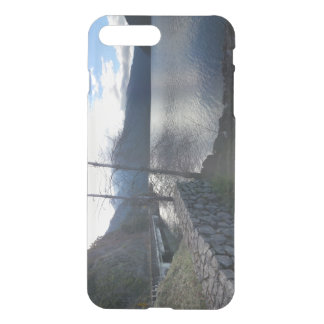 Lake Crescent Olympic National Park iPhone 8 Plus/7 Plus Case