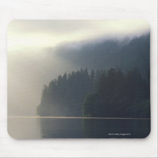 Lake Crescent Washington Mouse Pad