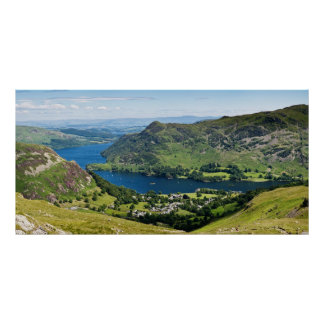 Lake_district_cumbria_england poster FROM 8.99