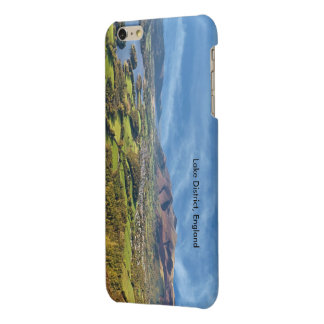 Lake District iPhone-6-6s-Plus-Glossy-Finish-Case Glossy iPhone 6 Plus Case