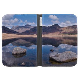 Lake District Kindle Case - Blea Tarn