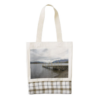 Lake District National Park Zazzle HEART Tote Bag