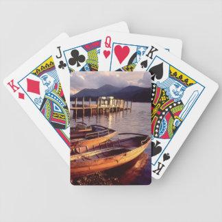 Lake District Playing Cards.