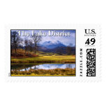 Lake District Postage Stamps
