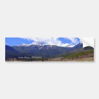 Lake Doxa – Corinthia Bumper Sticker