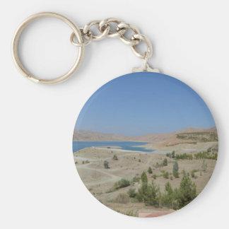 Lake Ducan3 Keychain