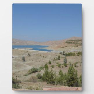 Lake Ducan3 Plaque