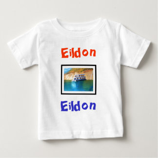 Lake Eildon Baby T-Shirt