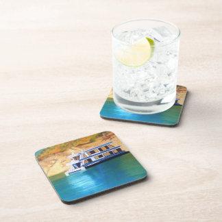 Lake Eildon Drink Coasters