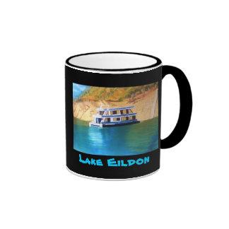 Lake Eildon Mugs