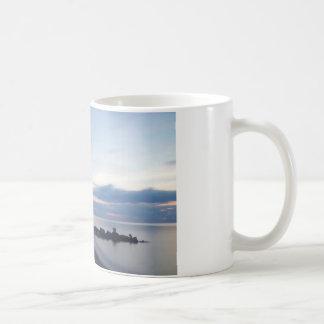 Lake Erie Beach in Evening Mug