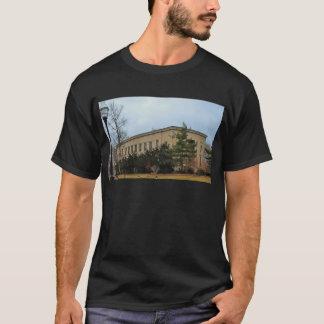 Lake Erie College-Morley Music Hall II T-Shirt