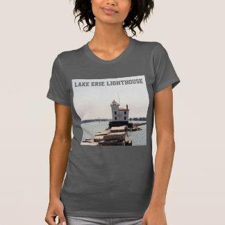 Lake Erie Lighthouse Tee Shirts