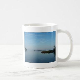 Lake Erie Morning Mug