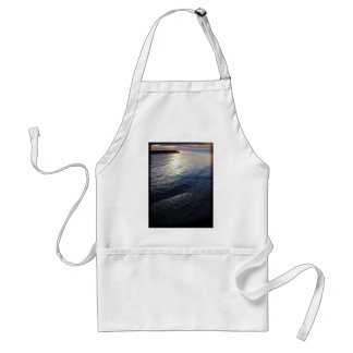 Lake Erie Waters Adult Apron