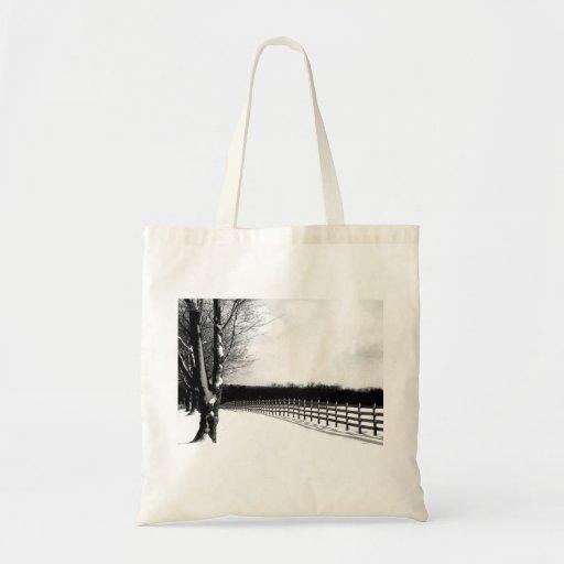 Lake Farm Park tote bag