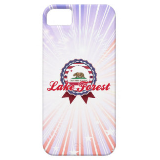 Lake Forest, CA iPhone 5 Cover