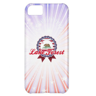 Lake Forest, CA iPhone 5C Cover