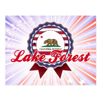 Lake Forest, CA Post Cards