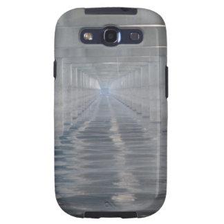 Lake Fork Bridge Samsung Galaxy SIII Cases