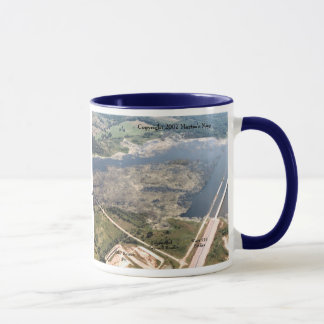 Lake Fork-Saw Mill Hump Mug
