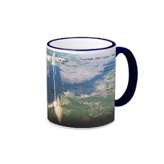 Lake Fork-W. 515 Bridge Ringer Coffee Mug