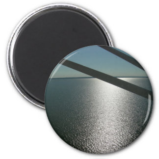 Lake from a Sea Plane Magnet
