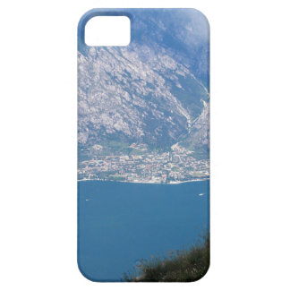 Lake Garda iPhone 5 Cover