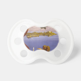 Lake Garda Pacifier
