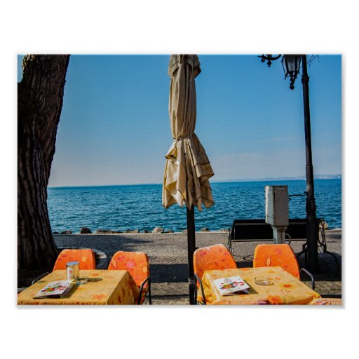 Lake Garda posters