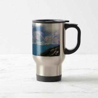 Lake Garda Travel Mug