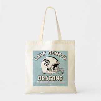 Lake Geneva Fantasy League Tote Bag